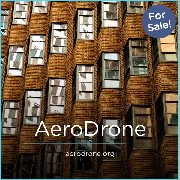 AeroDrone.org