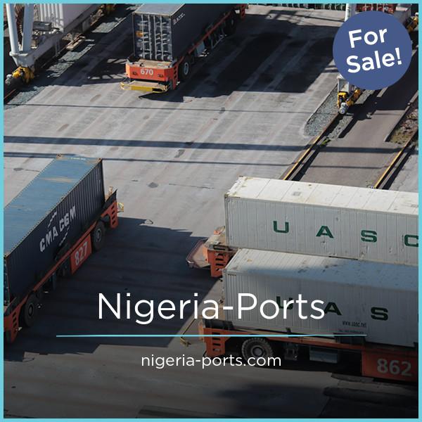 Nigeria-Ports.com