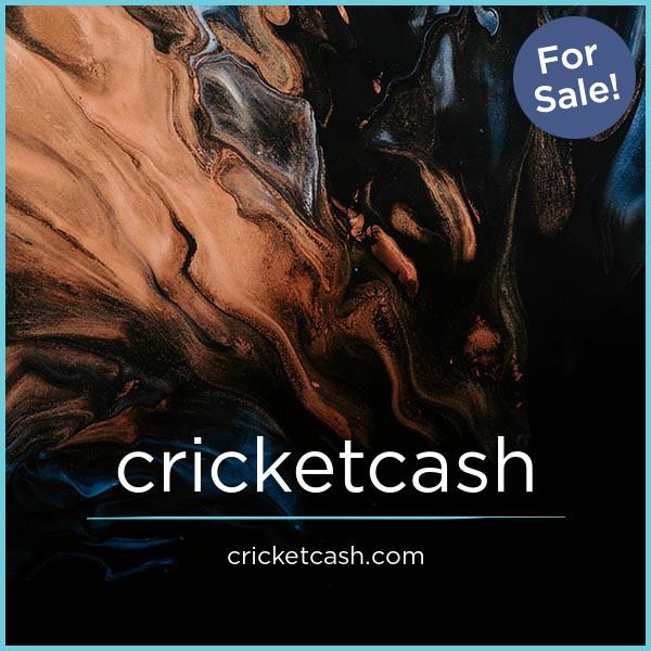 cricketcash.com