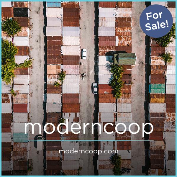 moderncoop.com