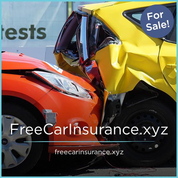 FreeCarInsurance.xyz