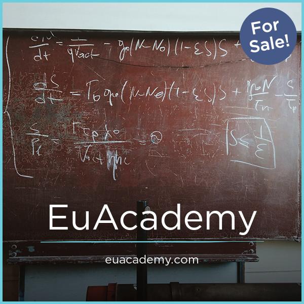 EuAcademy.com
