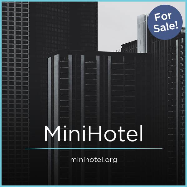 MiniHotel.org