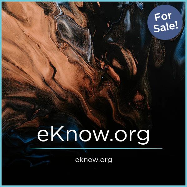 eKnow.org