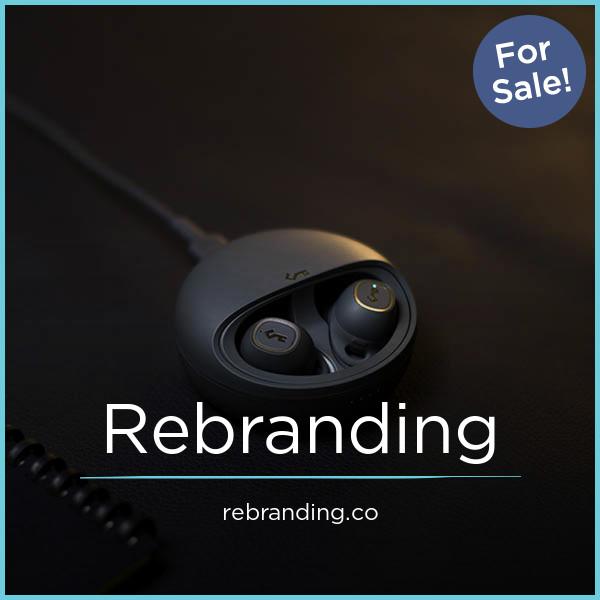 Rebranding.co