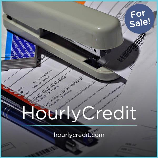 HourlyCredit.com