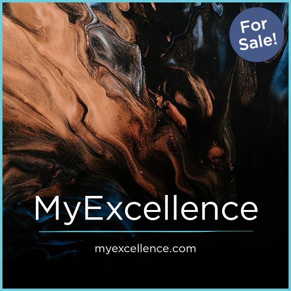 MyExcellence.com