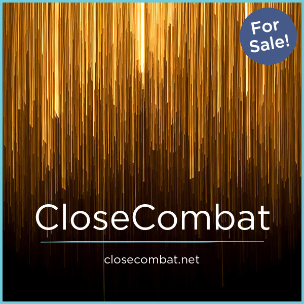 CloseCombat.net