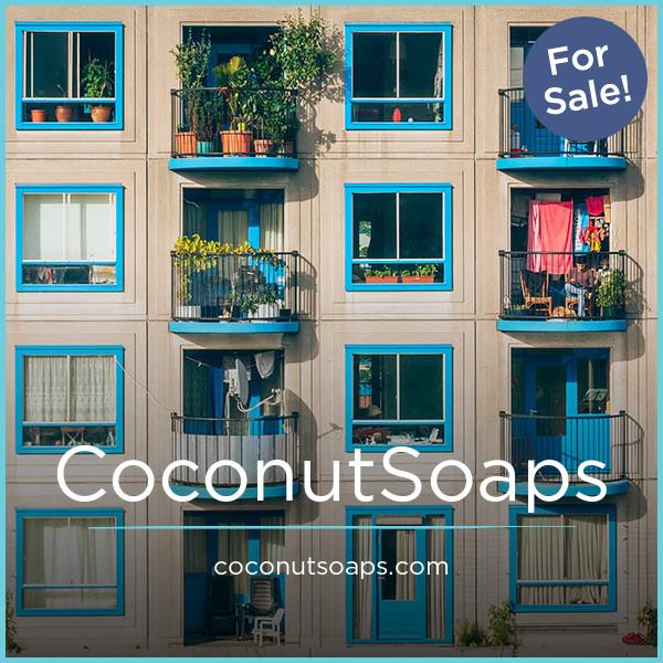 CoconutSoaps.com