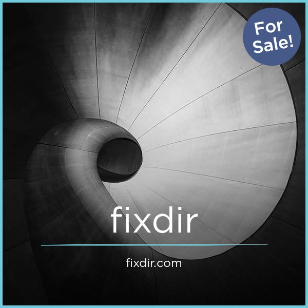 fixdir.com