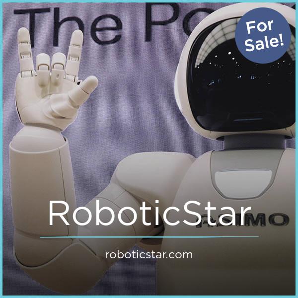 RoboticStar.com
