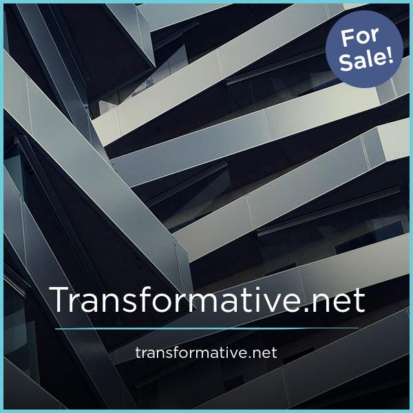 Transformative.net