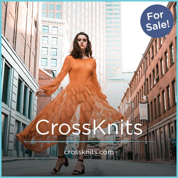 CrossKnits.com