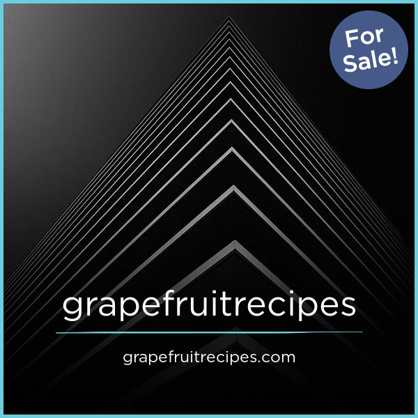 grapefruitrecipes.com