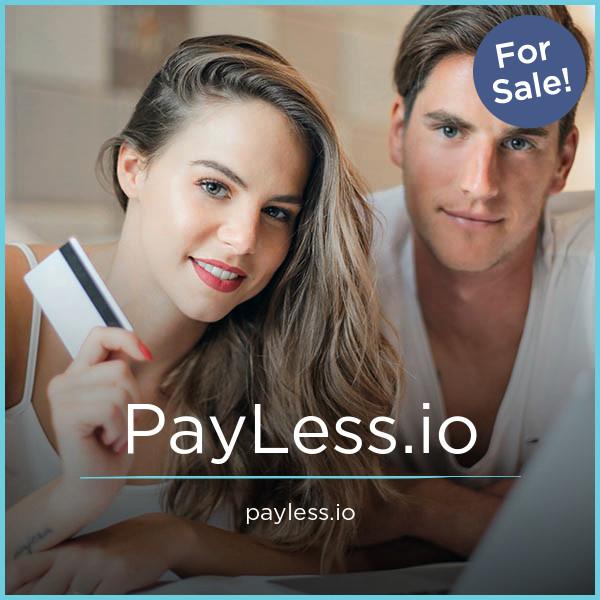 PayLess.io