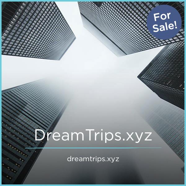 DreamTrips.xyz