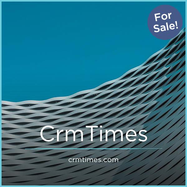 CrmTimes.com
