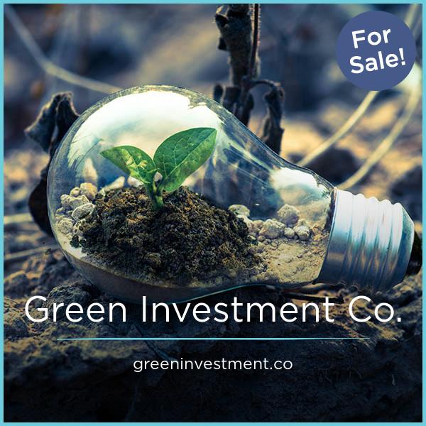 GreenInvestment.co