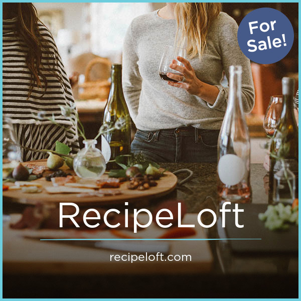 RecipeLoft.com