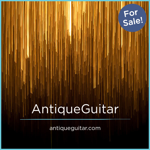 antiqueguitar.com
