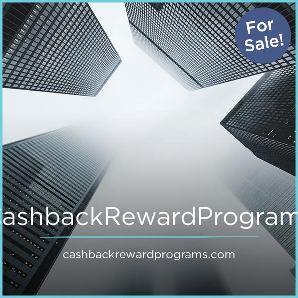 CashbackRewardPrograms.com