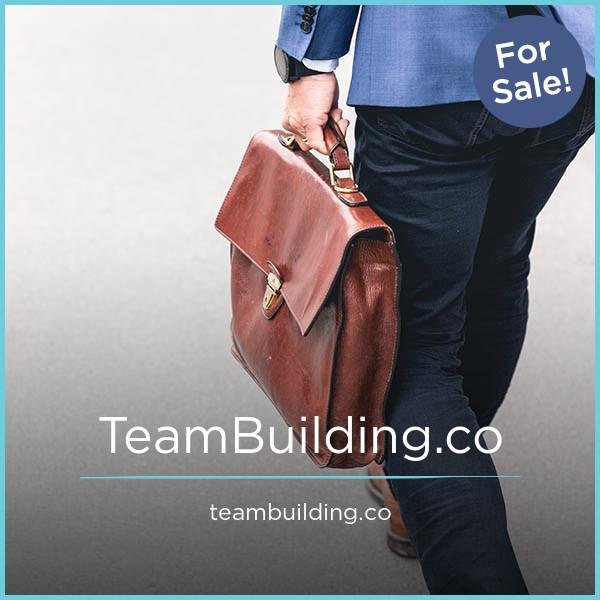 TeamBuilding.co