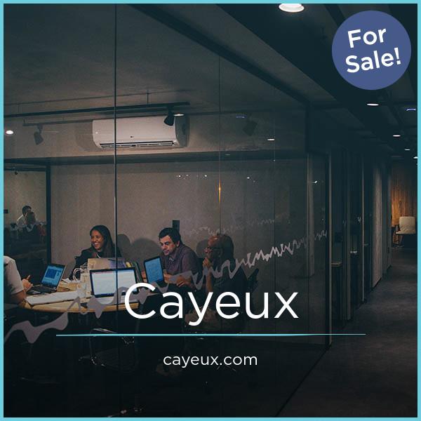 Cayeux.com