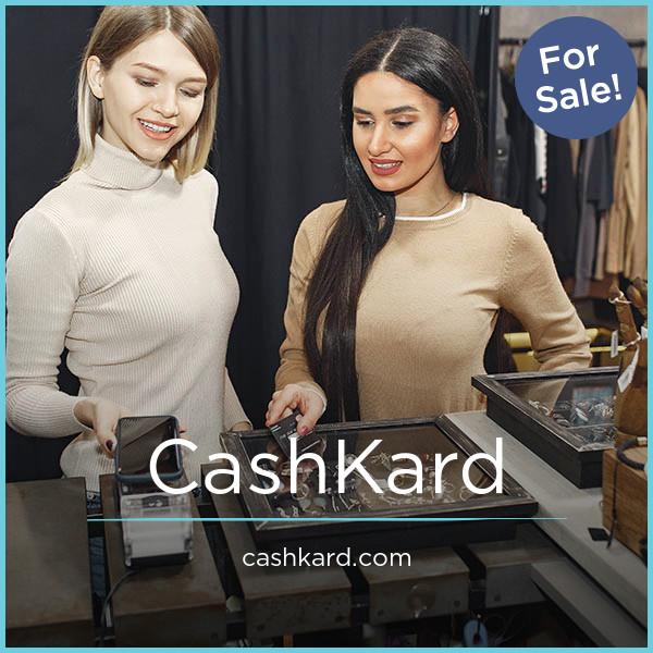 CashKard.com