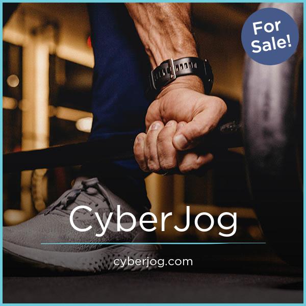 CyberJog.com