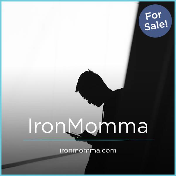 IronMomma.com