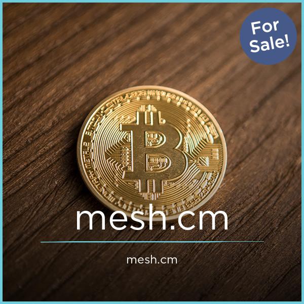 mesh.cm