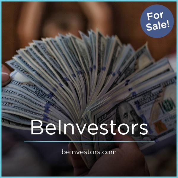 BeInvestors.com