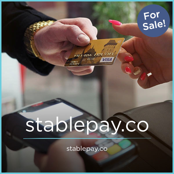 StablePay.co