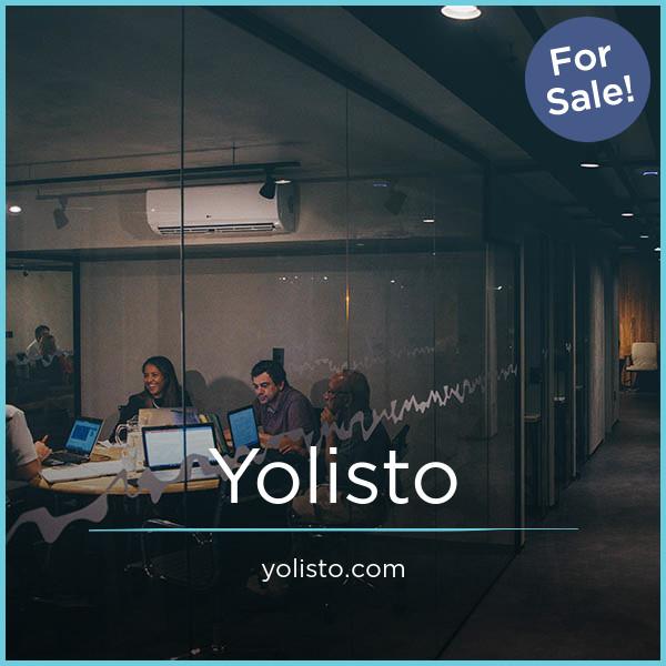 Yolisto.com