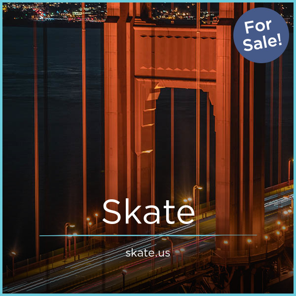 Skate.us