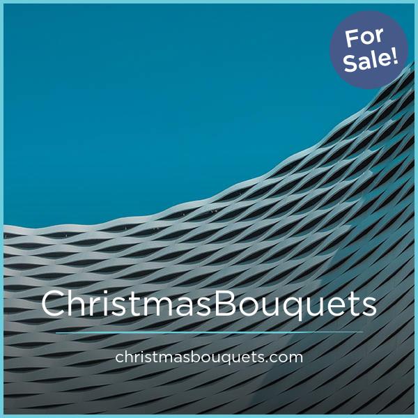 ChristmasBouquets.com