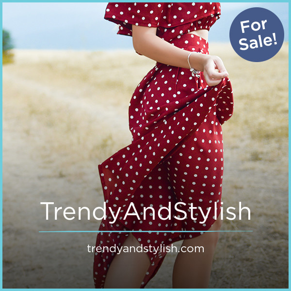 TrendyAndStylish.com
