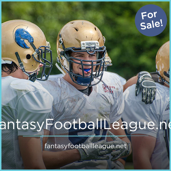 FantasyFootballLeague.net