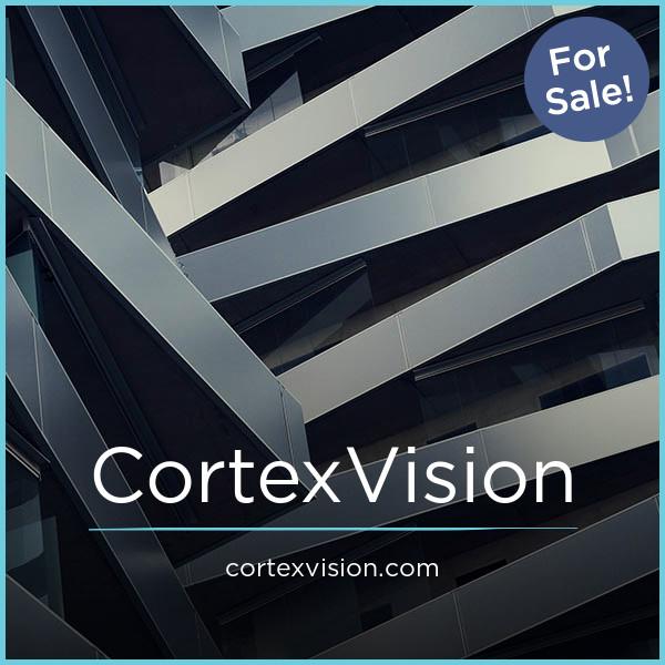 CortexVision.com