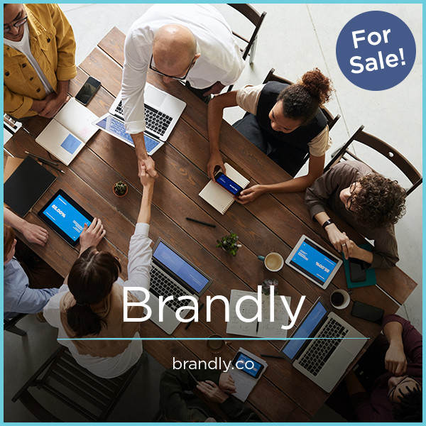 Brandly.co
