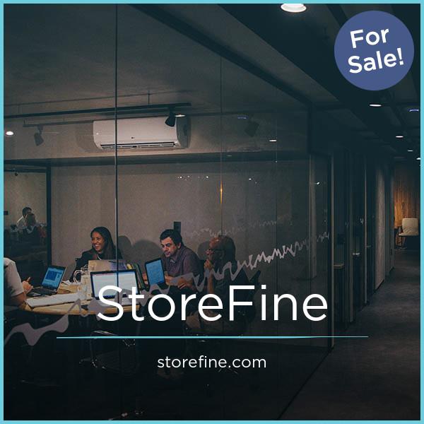 StoreFine.com