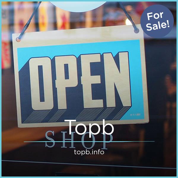 Topb.info