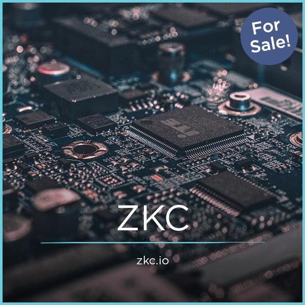 ZKC.io