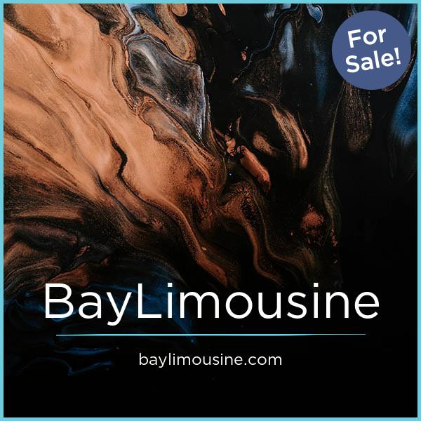 BayLimousine.com