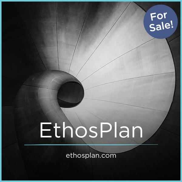 EthosPlan.com