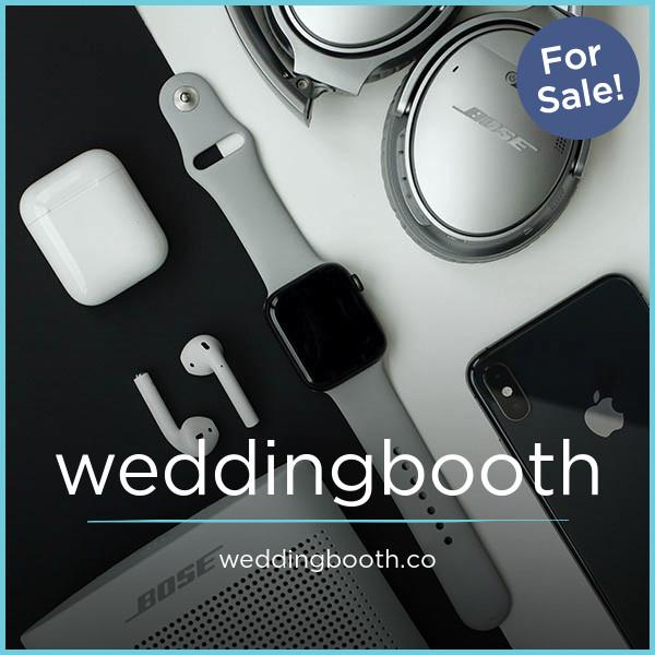 weddingbooth.co