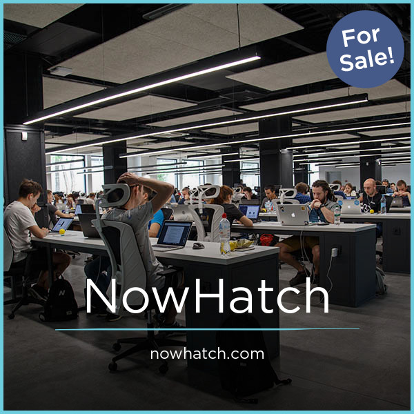 NowHatch.com