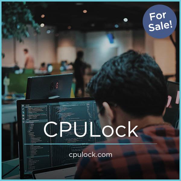 CPULock.com