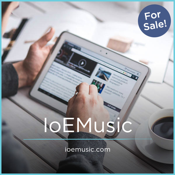 IoEMusic.com