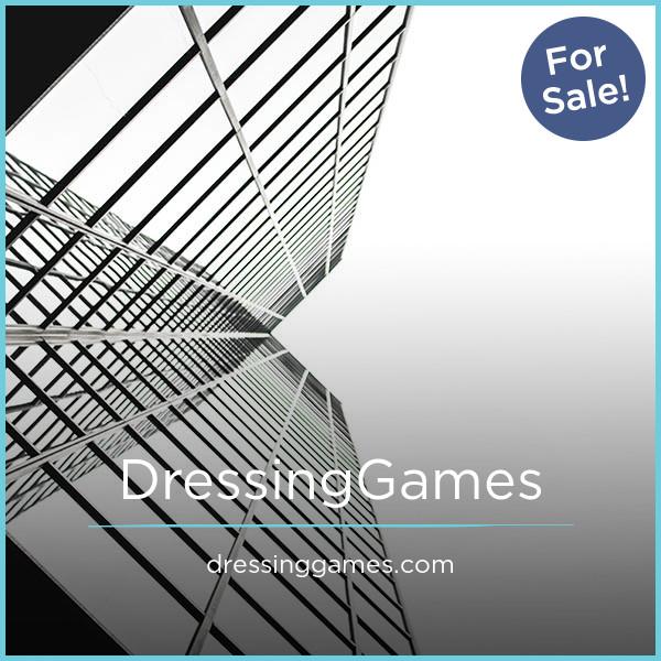 DressingGames.com